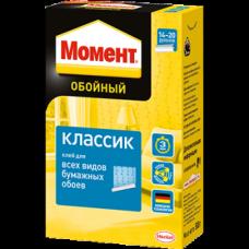 КЛЕЙ ОБОЙНЫЙ КЛАССИК 100ГР