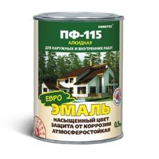 ЭМАЛЬ АЛКИДНАЯ ПФ-115