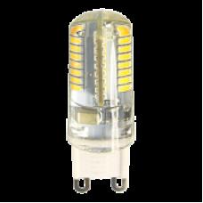 ЛАМПА GLDEN-G9-5S-220 2700K  S/100/500
