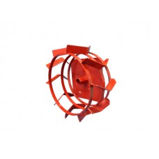 Грунтозацепы (комплект) ф 430/350 мм, шир. 180 мм, 6-гр. втулка 32 мм, 3 обруча ВРМЗ (SL-101, SL-104, SL-105, SL-131, SL-144, SL-145, SL-151, SL-184,