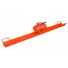 Виброрейка ЭВ-270А 4,2м (с вибратором ИВ99Б, 42В) (ОАО