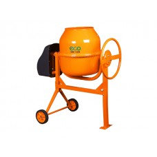 Бетоносмеситель ECO CM-125 (объём 125 л, 650 Вт, 230 В, вес 43 кг)