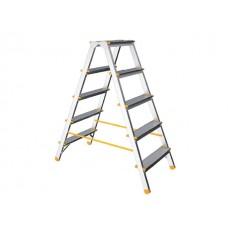 Лестница-стремянка алюм. двухсторонняя 38 см 2 ступ., 1,45 кг iTOSS Eurostyl