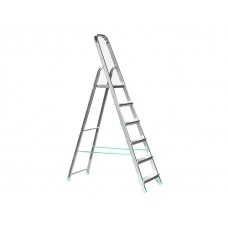 Лестница-стремянка алюм. 119 см 6 ступ., 4,49 кг (до 120 кг) iTOSS Eurostyl