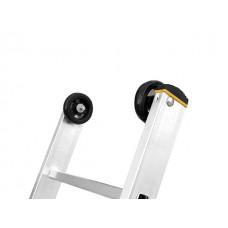 Колесики для передвижения верхние для лестниц iTOSS (пара)