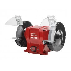 Станок точильный WORTEX BG 1525 в кор. (250 Вт, круг 150х20х32 мм)