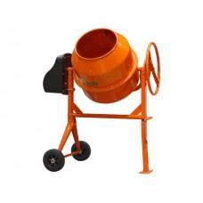 Бетоносмеситель ECO CM-192 (объём 190/140 л, 1000 Вт, 230 В, вес 56 кг)