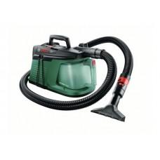 Пылесос BOSCH EasyVac 3 (700 Вт, 2 л, класс: L, самоочистка: нет)