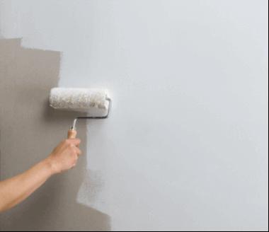 Праймер для стены