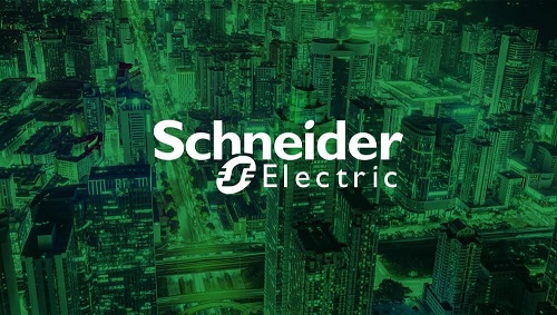 Информация о компании Schneider Electric